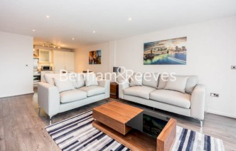 picture of 2 Bedroom(s) flat in  Millennium Court, Waterloo, SE1
