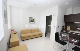 picture of Studio flat in  Judd Street, Bloomsbury, WCIH