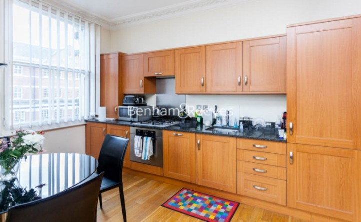 Studio flat to rent in Theobalds Road, Bloomsbury, WC1X