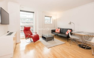 picture of 1 Bedroom(s) flat in  High Holborn, City, WC1V