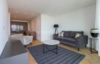 picture of 1 Bedroom(s) flat in  Newington Causeway, Borough, SE1