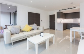 picture of Studio flat in  St Georges Circus, Blackfriars,Wapping, SE1