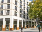 Studio flat to rent in St Georges Circus, Blackfriars,Wapping, SE1