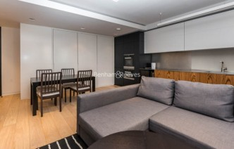 picture of 1 Bedroom(s) flat in  Bartholomew Close, Barbican, EC1A