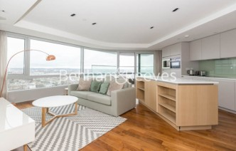 picture of 1 Bedroom(s) flat in  Canaletto Tower, City Road, EC1V