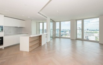 picture of 2 Bedroom(s) flat in  Upper Ground, Southbank, SE1