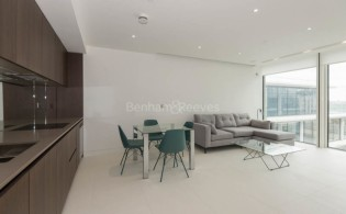picture of 2 Bedroom(s) flat in  Sugar Quay, Water Lane, EC3R