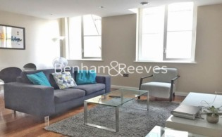 picture of 1 Bedroom(s) flat in  Breams Buildings, Chancery Lane, EC4A