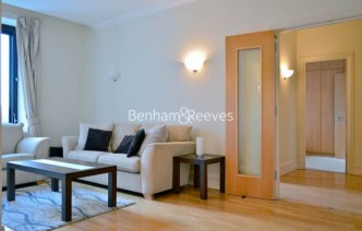 picture of 2 Bedroom(s) flat in  Whitehouse Apartments, Waterloo, SE1