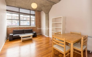 picture of 1 Bedroom(s) flat in  Royle Building, Wenlock Road, N1