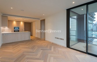 picture of 1 Bedroom(s) flat in  Principal Tower, City, EC2A