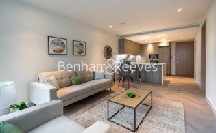 picture of 1 Bedroom(s) flat in  Principal Tower, Worship Street, London, EC2A