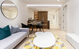 picture of 1 Bedroom(s) flat in  Lincoln Square, Portugal Street, WC2A