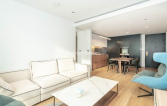 picture of 1 Bedroom(s) flat in  Dominion House, Bart