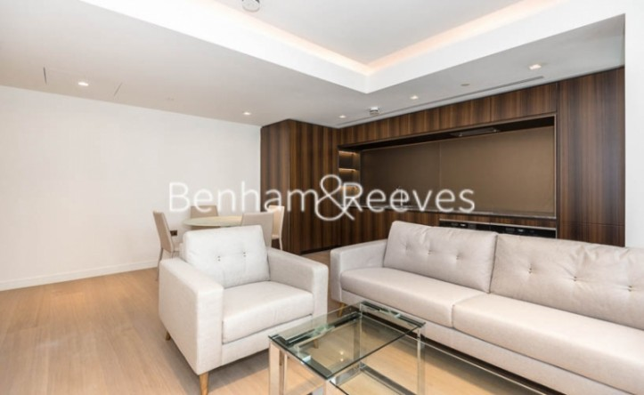 1 Bedroom flat to rent in Lincoln Square, Portugal Street, WC2A