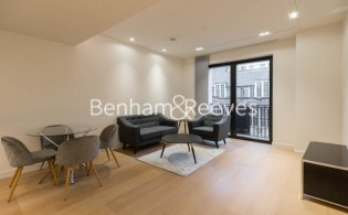 picture of 2 Bedroom(s) flat in  Lincoln Square, Portugal Street, WC2A