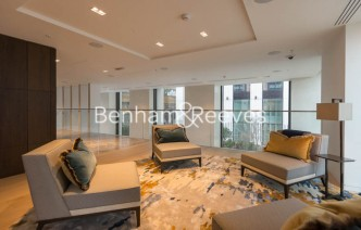 picture of 2 Bedroom(s) flat in  30 Casson Square, Southbank Place, SE1