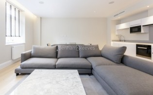 picture of 3 Bedroom(s) flat in  Bell Yard, City, WC2A