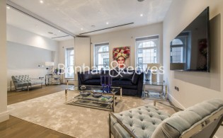 picture of 3 Bedroom(s) flat in  Aldwych, City, WC2A