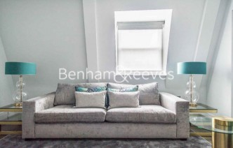 picture of 1 Bedroom(s) flat in  Aldwych, City, WC2A