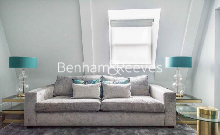 1 Bedroom flat to rent in Aldwych, City, WC2A