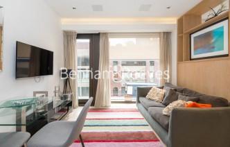 picture of Studio flat in  Roman House, City, EC2Y