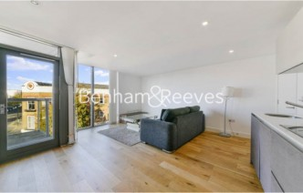 picture of 1 Bedroom(s) flat in  The Arc, Islington, N1