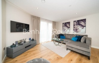 picture of 2 Bedroom(s) flat in  Palace View, 1 Lambeth High Street, SE1