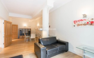 picture of 2 Bedroom(s) flat in  Temple House, Temple Avenue, EC4Y