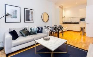 picture of 1 Bedroom(s) flat in  Hosier Lane, Holborn, EC1