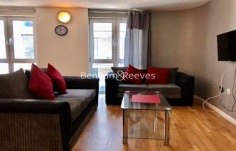 picture of 2 Bedroom(s) flat in  Macclesfield Road, Finsbury, EC1V