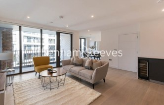 picture of 2 Bedroom(s) flat in  Gorsuch Place, Shoreditch, E2