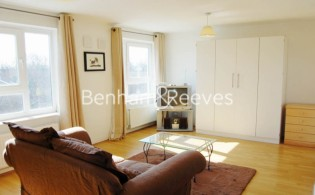 picture of Studio flat in  Tarragon Court, Ilford, IG1