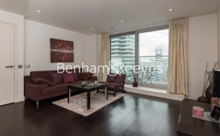 picture of 1 Bedroom(s) flat in  Pan Peninsula Square, Canary Wharf, E14