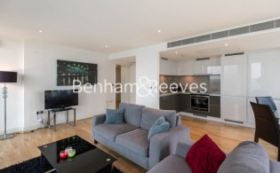 picture of 2 Bedroom(s) flat in  Landmark West Tower, 22 Marsh Wall E14