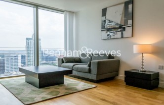 picture of 1 Bedroom(s) flat in  Marsh Wall, Canary Wharf, E14