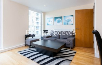 picture of 1 Bedroom(s) flat in  Denison House, Lanterns Way, E14