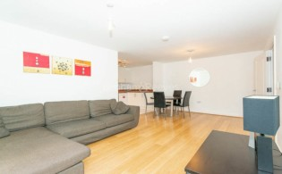 picture of 3 Bedroom(s) flat in  Shepherd Court, Canary Wharf, E14