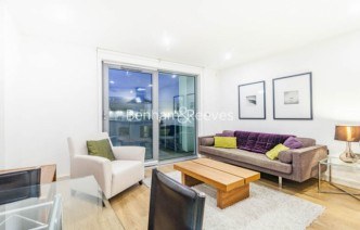 picture of 1 Bedroom(s) flat in  Diprose Court, Canary Wharf, E3