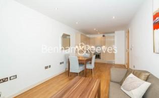 picture of 1 Bedroom(s) flat in  Werner Court, Aqua Vista Square, E3