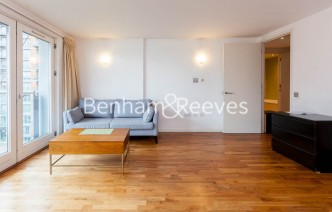 picture of 1 Bedroom(s) flat in  New Providence Wharf, Canary Wharf, E14