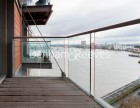1 Bedroom flat to rent in New Providence Wharf, Canary Wharf, E14