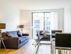 1 Bedroom flat to rent in Ravenscroft Court, Canary Wharf,  E1