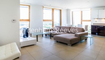 picture of 2 Bedroom(s) flat in  Province Square, Canary Wharf, E14