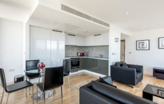 picture of 2 Bedroom(s) flat in  Landmark East, Canary Wharf, E14