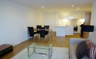 picture of 2 Bedroom(s) flat in  Seven Sea Gardens, Canary Wharf, E3