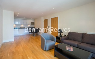 picture of 1 Bedroom(s) flat in  Millharbour, Canary Wharf, E14