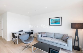 picture of Studio flat in  Tudway Road, Kidbrooke, SE3