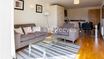 picture of 1 Bedroom(s) flat in  Ursula Gould Way, Limehouse, E14