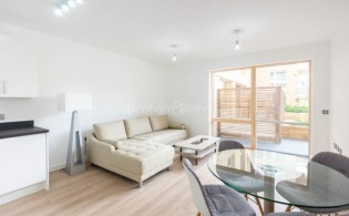 picture of 1 Bedroom(s) flat in  Hallsville Quarter, Canning Town, E16